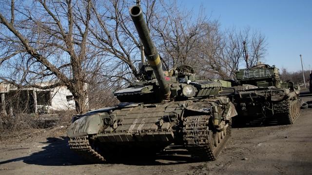 Ukraina. OBWE: Separatyści z Ługańska żądają wycofania obserwatorów