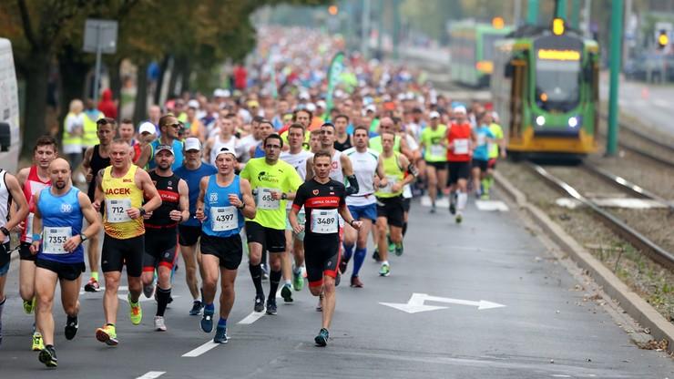 Wojewoda o 18. PKO Poznań Maraton: Zatrważający poziom zaniedbań