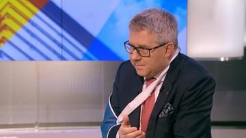 Czarnecki: możliwe, że szczyt odbędzie się, ale co do konkluzji będzie odłożony w czasie