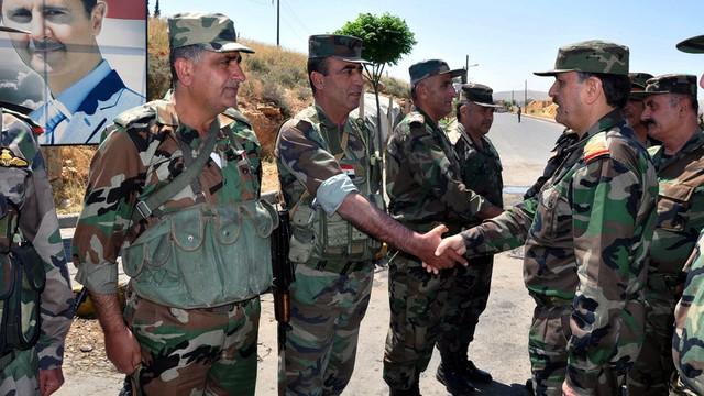 Unia Europejska nie chce, by Asad był partnerem w walce z IS