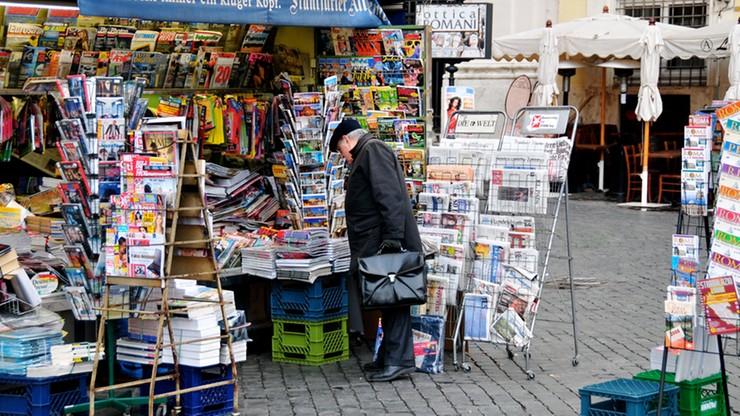 Niemieckie media: rosyjscy agenci wpływu chcą osłabić Merkel