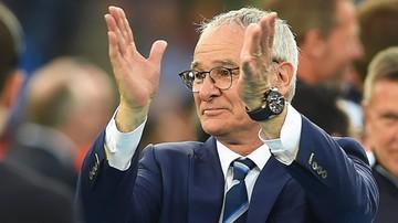 2017-02-23 Ranieri zwolniony z Leicester City!