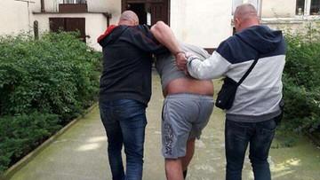 13-06-2017 14:38 Pirat drogowy nie stawił się w więzieniu i dalej łamał przepisy. Został zatrzymany w centrum Poznania