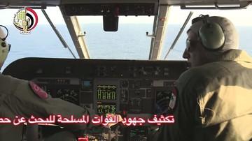 25-05-2016 05:22 Samolot linii EgyptAir nie miał problemów technicznych przed startem