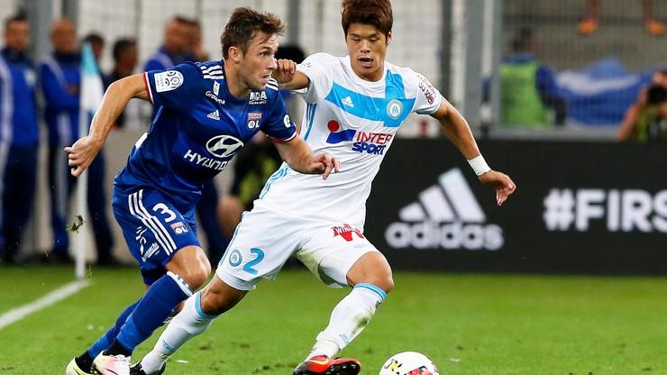 Ligue 1: Rybusowi asystę odebrała... technologia goal-line. Klasyk na remis