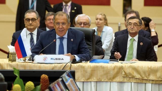 Rosja i USA wciąż bez wspólnej strategii walki z islamistami