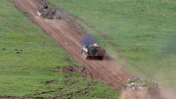 15-04-2016 19:47 Walki w Donbasie wzmagają się od miesięcy mimo porozumienia - alarmuje OBWE
