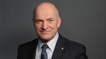 13-04-2016 13:13 Olechnowicz odwołany z zarządu Lotosu