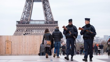 Hamas, Islamski Dżihad i Hezbollah potępiły ataki w Paryżu