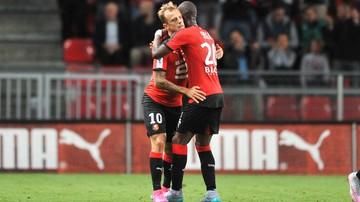 2015-11-28 Kolejny gol i asysta Grosickiego! Rennes zremisowało na wyjeździe (WIDEO)
