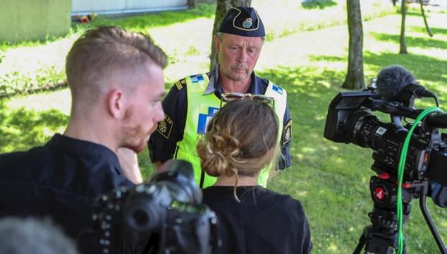 Brutalne morderstwo w Szwecji. Znaleziono ciało Polki i jej trójki dzieci