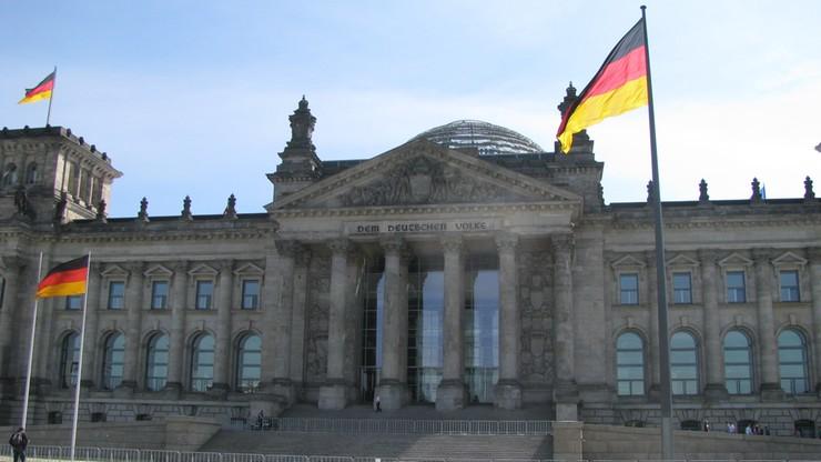 """""""Sueddeutsche Zeitung"""": polski Sejm chce rozmawiać z Bundestagiem o Unii Europejskiej"""