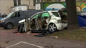 Tragiczny wypadek w stolicy. Jedna osoba nie żyje