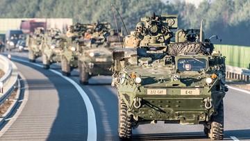 29-03-2017 05:08 Senat USA zatwierdził przyjęcie Czarnogóry do NATO