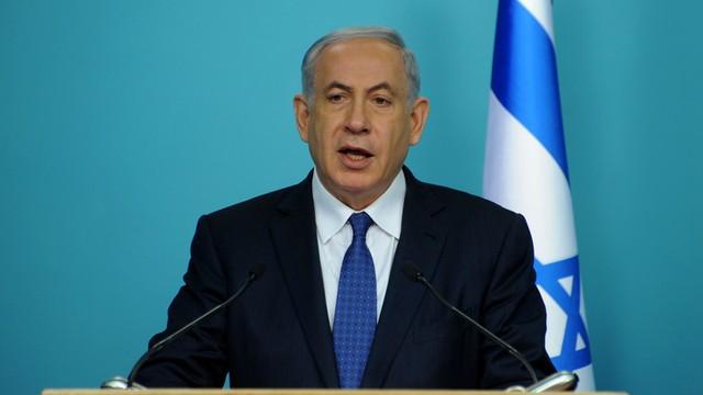 Izrael: Premier Netanjahu przesłuchany przez policjęi ws. drogich upominków