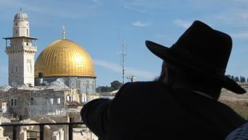 01-03-2017 16:57 Białoruski Żyd chciał dołączyć do IS. Bo przeszedł na islam