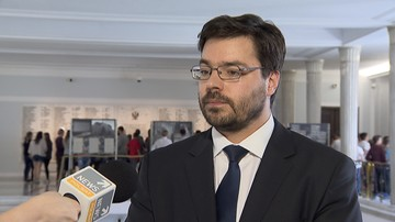 29-05-2017 12:45 Tyszka: 11 listopada 2018 r., to dobry termin na referendum ws. konstytucji