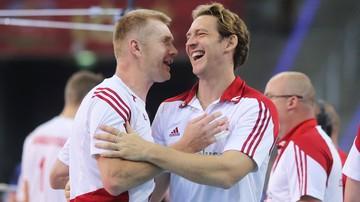 2015-11-26 Szeroki skład reprezentacji Polski mężczyzn na turniej kwalifikacyjny do IO 2016