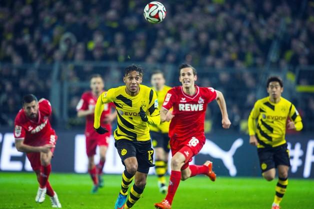 Borussia Dortmund szuka talentów w Polsce