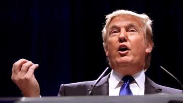 06-01-2017 16:49 Trump: Meksyk zwróci koszt budowy muru na granicy z USA