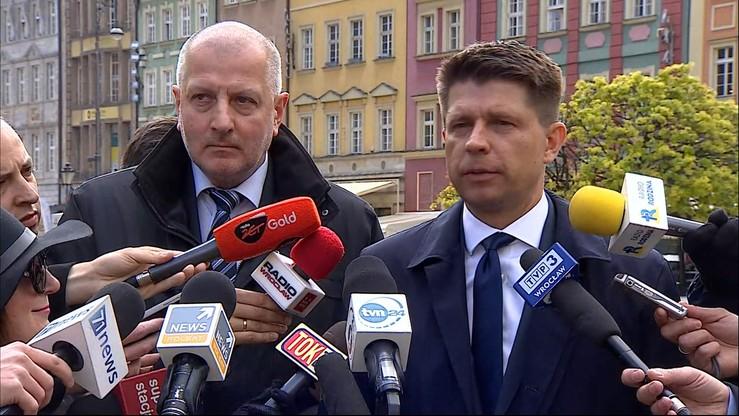 Nowoczesna przejmuje wrocławskich radnych PO