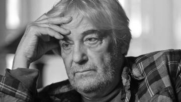 17-02-2016 11:48 Andrzej Żuławski nie żyje. Miał 76 lat
