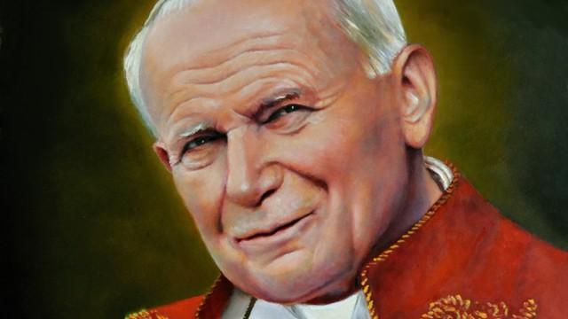 95 lat temu urodził się Jan Paweł II