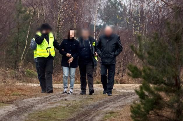 18-letnia morderczyni podejrzana też o molestowanie