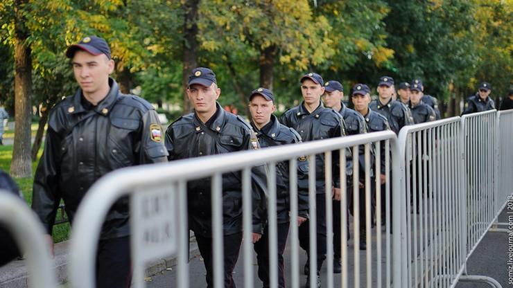Rosja i Holandia wzmacniają środki bezpieczeństwa