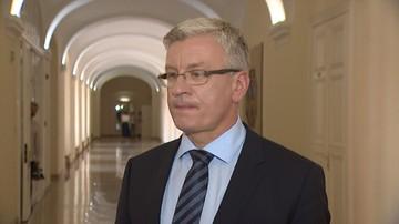 10-06-2016 11:00 Prezydent Poznania nie chce wątku smoleńskiego na uroczystościach Czerwca'56