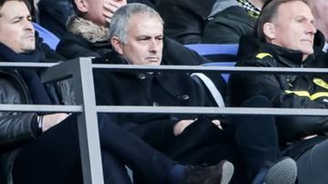 2016-02-10 Media: Mourinho zastąpi Van Gaala w Manchesterze United