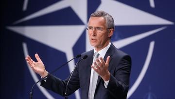 09-07-2016 11:58 NATO zdecydowało wydłużyć misję w Afganistanie