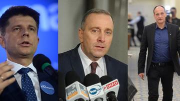 """11-03-2016 18:35 Opozycja o opinii Komisji Weneckiej. """"Poważny kryzys państwa"""""""