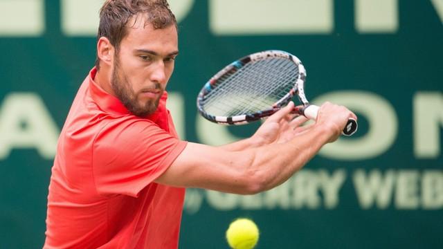 Pechowe losowanie Janowicza - zagra z Djokovicem w I rundzie US Open