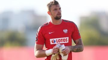 2017-08-18 Benfica nie rezygnuje z Drągowskiego! Transfer na ostatniej prostej?