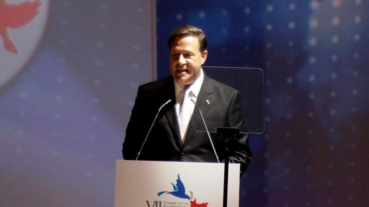 Panama: rząd obiecuje współpracę, by zbadać zagraniczne konta