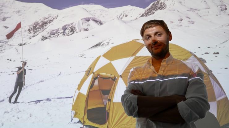 Bargiel: Zjazd na nartach z K2 skomplikowany, ale możliwy
