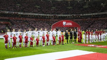 20-10-2016 13:04 Ranking FIFA: reprezentacja Polski najwyżej w historii!