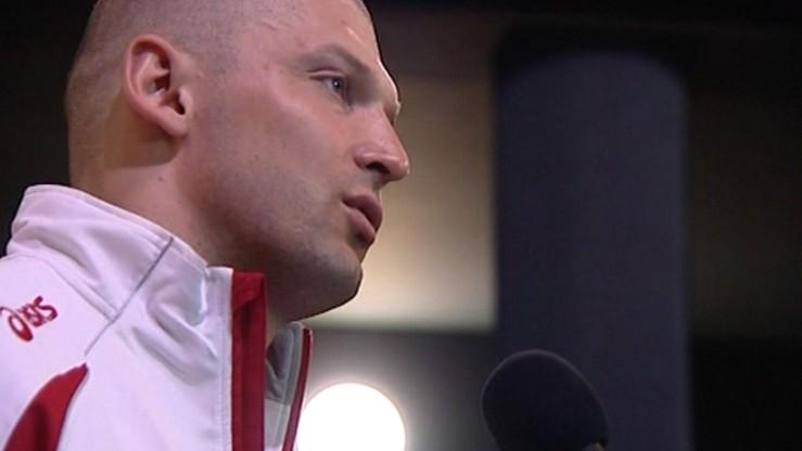 Kołecki mistrzem olimpijskim! Rywal zdyskwalifikowany po ośmiu latach