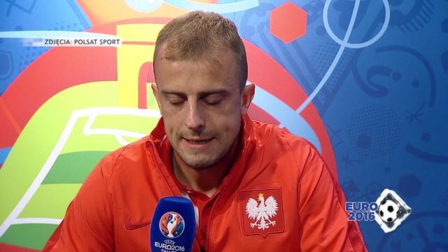 Niedosyt polskich piłkarzy - czy pogodzą się z przegraną?