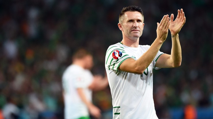 Legenda reprezentacji Irlandii kończy karierę międzynarodową