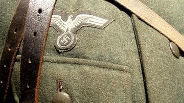 11-02-2017 16:35 Policja szuka sobowtóra Hitlera. Chodzi w mundurze po rodzinnym mieście Führera