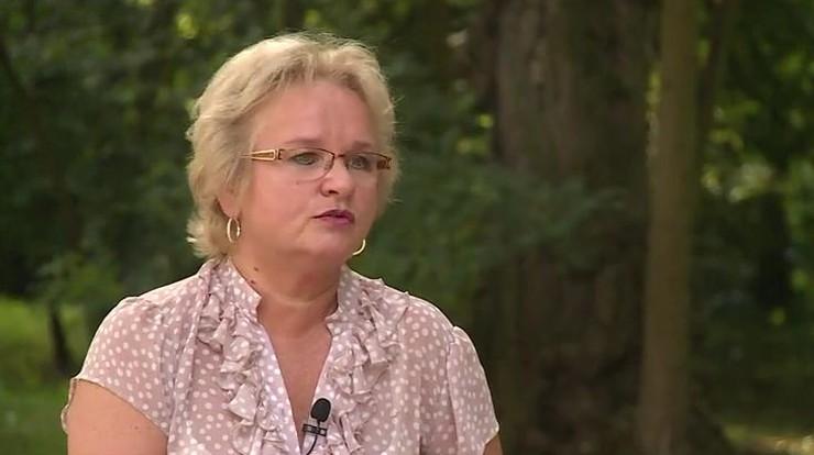 Wraca sprawa nauczycielki, która zdjęła krzyż w szkole. Prokuratura chce kasacji wyroku