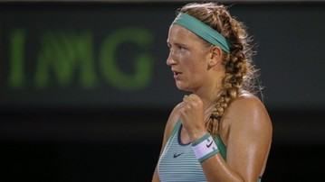 2017-12-24 WTA Auckland: Wycofała się Azarenka