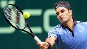 2017-06-27 Puchar Hopmana: Federer rozpocznie przyszły sezon w Perth