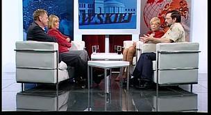 Puszka Paradowskiej - Blokada Sejmu