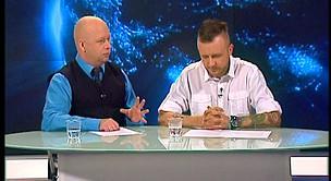 Zwierciadło tygodnia - Tusk przemówił