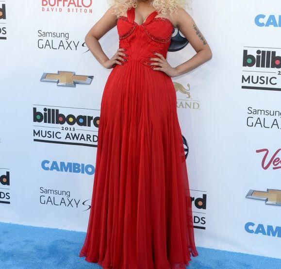 Billboard Music Awards 2013 - quiz!