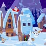 Good Night Mr. Snoozleberg Episode 1: Les Jeux D'hiver