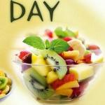 Fruit! Salad Day
